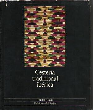 Cesteria Tradicional Iberica: Bignia Kuoni