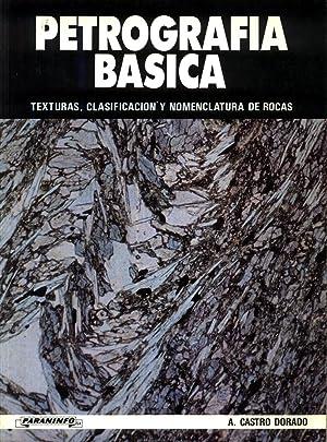 Petrografia Basica: Castro Dorado, Antonio