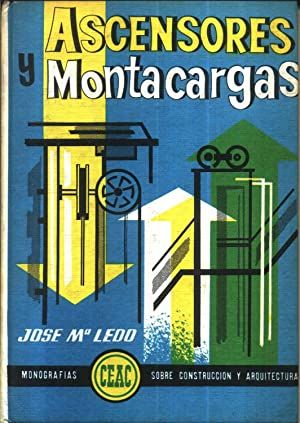 Ascensiores y Montacargas: LEDO
