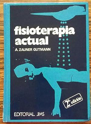 Fisioterapia Actual: Zauner Gutmann, Anton