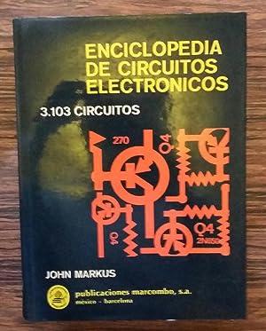Enciclopedia de Circuitos Electronicos: MARKUS