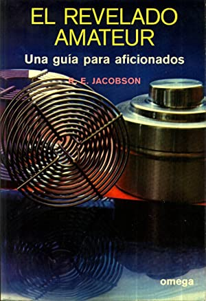 El Revelado Amateur: Jacobson, R.