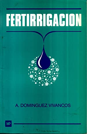 Fertirrigacion: DOMINGUEZ