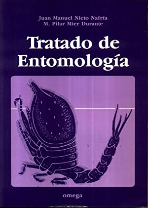 Tratado de Entomologia: Nieto Nafria, Juan Manuel; Du, Mier