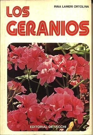 Los geranios: Lameri Ortolina, Rina