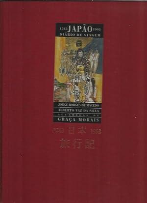 Japao, 1543-1993: Diario De Viagem: Macedo, Jorge Borges