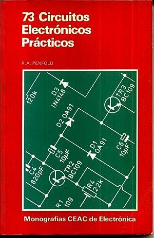 73 Circuitos Electronicos Practicos: PENFOLD