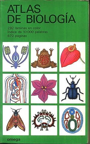 Atlas de Biologia: VOGEL