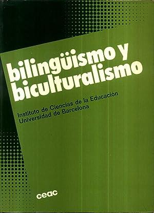 Bilinguismo y Biculturalismo: ZAMALLOA Y OTROS
