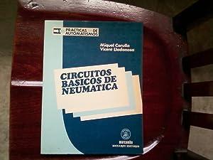 Circuitos Basicos de Neumatica: CARULLA