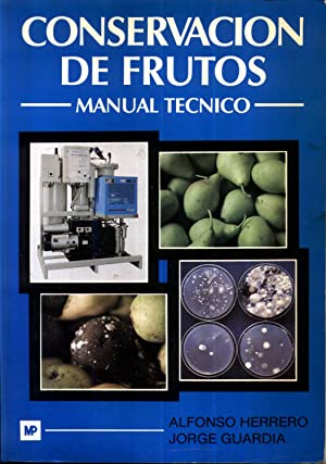 Conservacion de Frutos Manual Tecnico