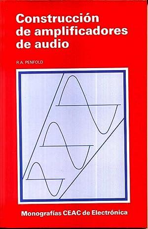 Construccion de Amplificadores de Audio: PENFOLD