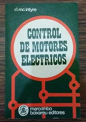 Control de Motores Electricos: McINTYRE