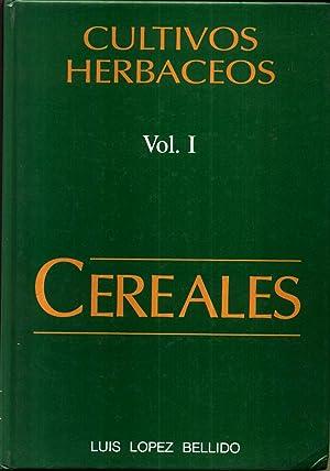 Cultivos Herbaceos Cereales: LOPEZ BELLIDO