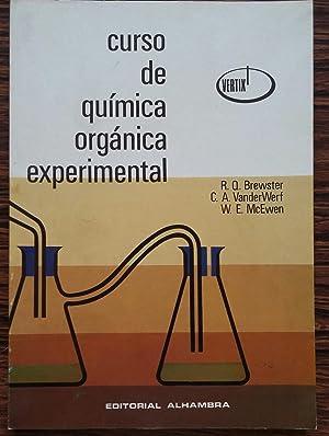 Curso de Quimica Organica Experimental: BREWSTER
