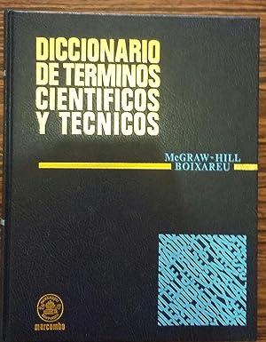 Diccionario de Terminos Cientificos y Tecnicos: LAPEDES Y OTROS