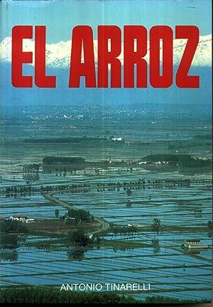 El Arroz: TINARELLI