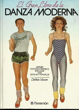 El Gran Libro de la Danza Moderna: Debbie Moore