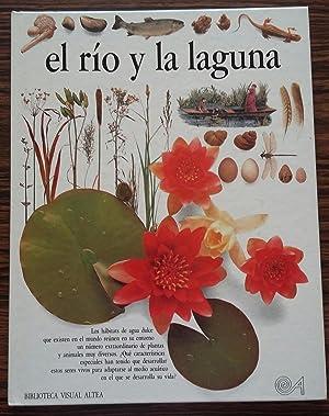 El Rio y la Laguna: PARKER