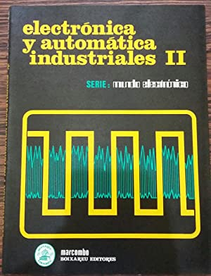 Electronica y Automatica Industriales: MOMPIN