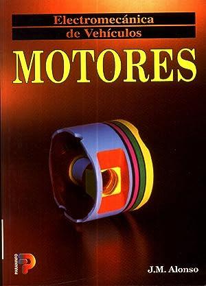 Eletromecanica de Vehiculos Motores: ALONSO PEREZ