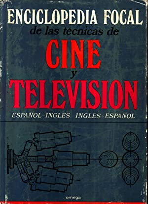 Enciclopedia Focal de las Tecnicas de Cine y Television Espanol Ingles v.v.: SPOTTISWOODE