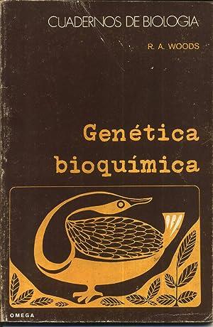 Genetica Bioquimica: WOODS