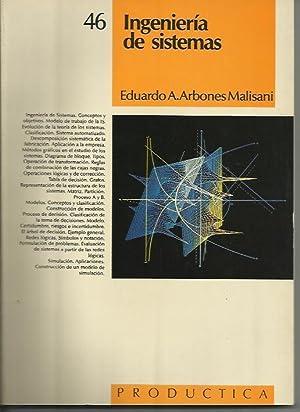Ingenieria de Sistemas 46.: ARBONES