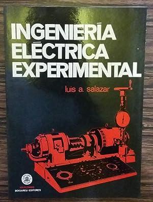 Ingenieria Electrica Experimental: SALAZAR
