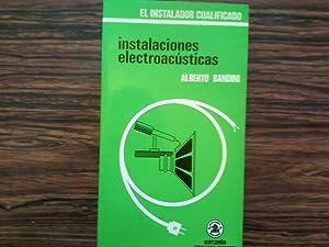Instalaciones Electroacusticas: BANDINI
