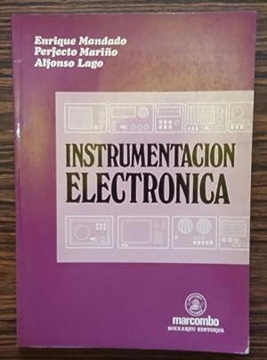 Instrumentacion Electronica: MANDADO