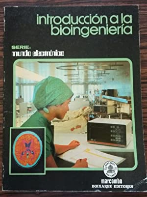 Introduccion a la Bioingenieria: MOMPIN