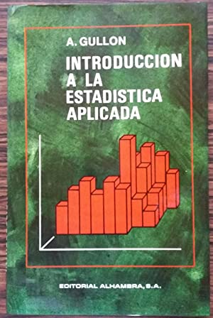 Introduccion a la Estadistica Aplicada