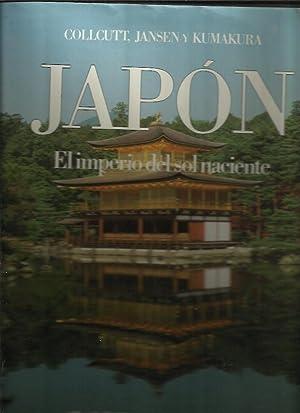 Japon El Imperio del Sol Naciente: COLLCUTT