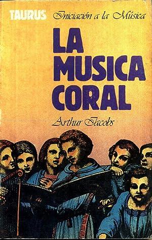 La Musica Coral: JACOBS