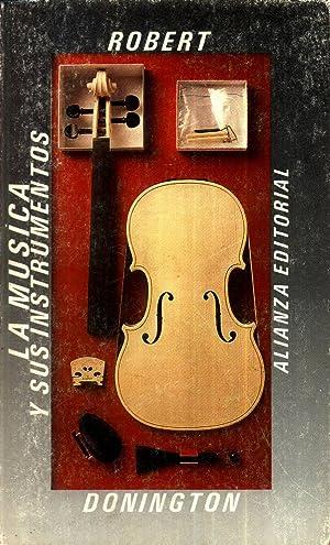 La Musica y sus Instrumentos: DONINGTON
