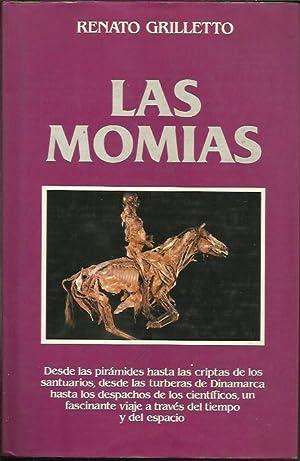 Las Momias: GRILLETTO
