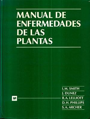 Manual de Enfermedades de las Plantas: SMITH Y OTROS