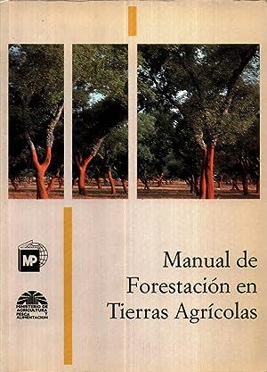 Manual de Forestacion en Tierras Agricolas: BARBERO