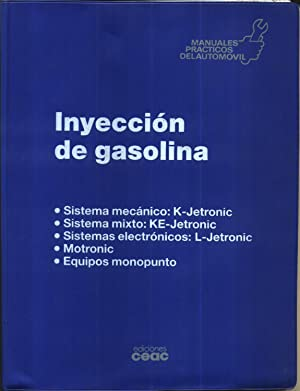 Manual de Inyeccion de Gasolina