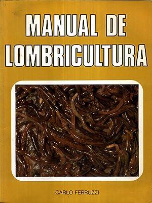 Manual de Lombricultura: FERRUZZI