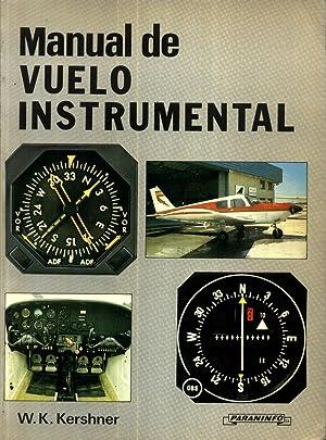 Manual de Vuelo Instrumental: KERSHNER