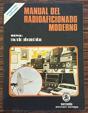 Manual del Radioaficionado Moderno: MOMPIN