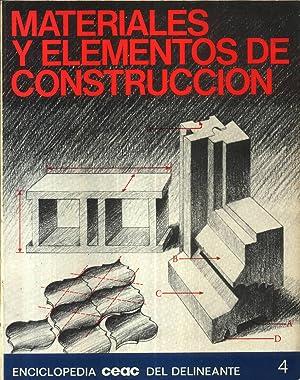 Materiales y Elementos de Construccion: C.E.A.C.