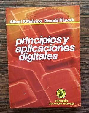 Principios y Aplicaciones Digitales: MALVINO LEACH