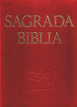 Sagrada Biblia Ilustrada por Salvador Dali: DALI Salvador