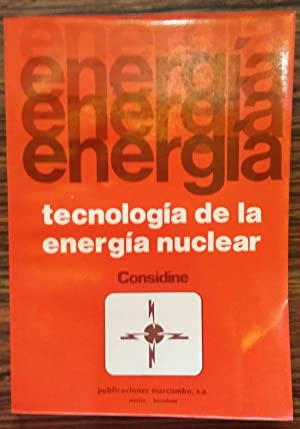 Tecnologia de la Energia Nuclear: CONSIDINE