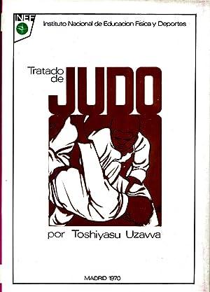 Tratado de Judo: UZAWA