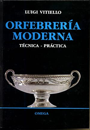 Orfebreria Moderna: Vitiello, Luigi