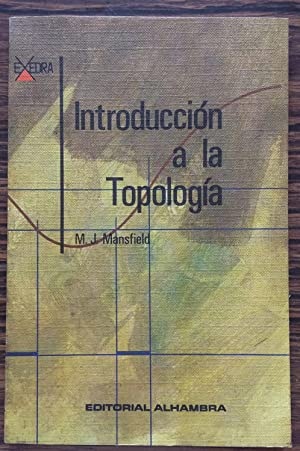 Introduccion a la Topologia